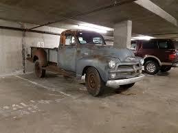 garage living rk nation roger trevisan u0027s apartment garage living 1954 chevy