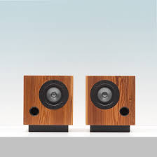 woodshop the cube speakers