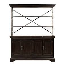 Black Hutches Get Your Curio Or China Cabinet At Rc Willey