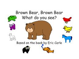 brown bear clipart free clipart