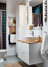 Ikea Bathroom Ideas Create A Scandinavian Spa In A Small Space Ikea