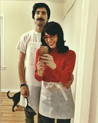 best 10 creative couple costumes ideas on pinterest easy couple