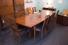 vintage broyhill brasilia dining set retro modern furnishings