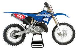 motocross bike numbers dirt bike magazine yamaha yz250x off road 2 stroke full test