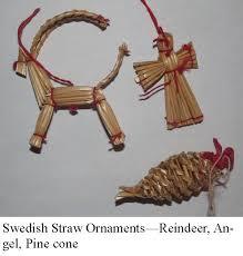 4swedish straw ornaments jpg