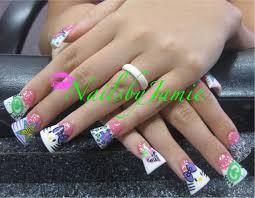 duckfeet nail designs 15156d1337121102 new trend duck feet