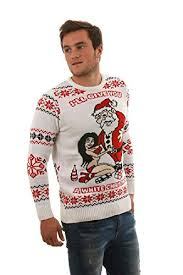 sexual sweaters rude jumpers s i ll give you a white