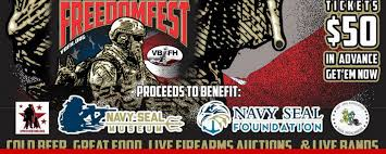 7th annual virginia beach fallen heroes freedomfest events in