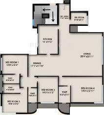 regent heights floor plan neelkanth the regent in ghatkopar east mumbai price location
