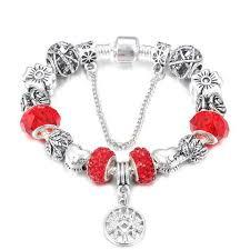 diy pandora charm bracelet images Pandora tree of life charm bracelet aspire gear jpg