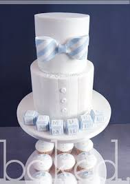 How To Decorate Christening Cake Best 25 Boys Christening Cakes Ideas On Pinterest Baby Boy