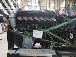 rolls royce merlin a rolls royce merlin engine drivetribe