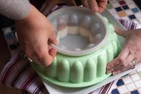 jello salad recipes for thanksgiving homemade mint jello salad