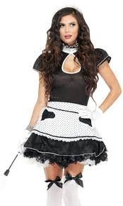 halloween costume maid 48 best frenchmaid images on pinterest maid costumes french