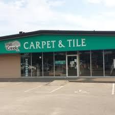 Norman Carpet Warehouse Mill Creek Carpet U0026 Tile Flooring 2501 W Main St Norman Ok