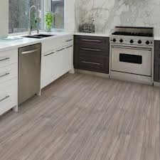 white kitchen cabinets with vinyl plank flooring select surfaces ash engineered vinyl plank flooring