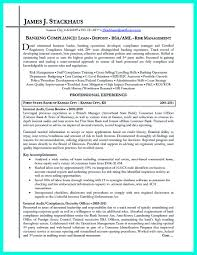 best compliance officer resume to get manager u0027s attention