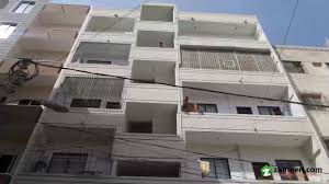 750 Sq Ft Apartment 950 Square Feet Apartment For Sale In Dha Phase 6 Bukhari