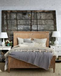 how to mix and match patterned bedding loft style industrial