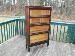 Sauder Bookcase With Glass Doors by Lawyers Bookcase Lawyer Glass Door Stack Bookcases Hale 300