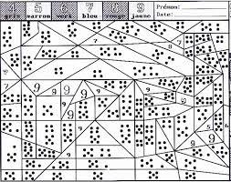 coloriage magique à colorier dessin à imprimer numbers