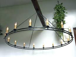 Simple Wrought Iron Chandelier Simple Wrought Iron Chandelier Medium Size Of Wrought Iron