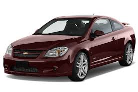2010 chevrolet cobalt reviews and rating motor trend
