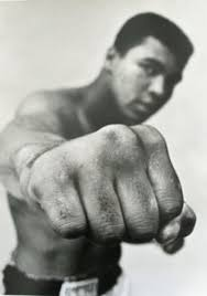 float like a butterfly sting like a bee birthday muhammad
