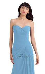 bill levkoff bridesmaid dresses bill levkoff 1127 size 8 bridesmaid dresses