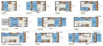 Sportsman Rv Floor Plans Kz Sportsmen Classic Travel Trailer Floorplans Overland Rv Build