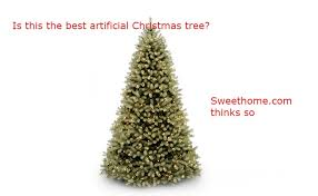 what to consider when buying an artificial tree