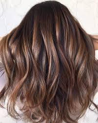 honey brown haie carmel highlights short hair 20 tiger eye hair ideas to hold onto balayage highlights