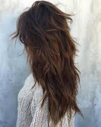 haircut choppy with points photos and directions best long choppy layers hairstyle haircut styles pinterest