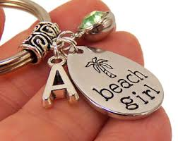 personalized keychain party favors keychain etsy