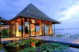 chambre d hote thailande les plus beaux hôtels de thaïlande