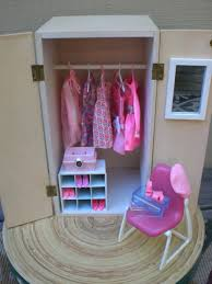 interesting barbie doll house furniture beautiful design