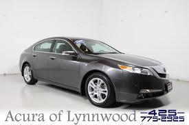 lexus service lynnwood pre owned 2009 acura tl tech 4dr car in lynnwood 698161 acura