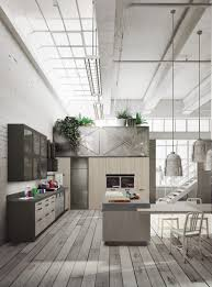 kitchen renovation designs kitchen grey wooden flooring with stylish modern kitchen design