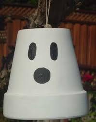 Decorating Clay Pots Kids 265 Best Halloween Pot Crafts Images On Pinterest Halloween