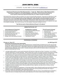 sample resume pharmaceutical sales pharmaceutical sales cover