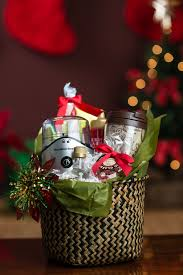 christmas gift baskets great diy gift sets for food everyday thinking