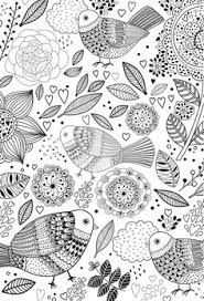 relax 188 free printable coloring pages adults