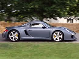 ruf porsche mad 4 wheels 2007 ruf ctr 3 based on porsche cayman