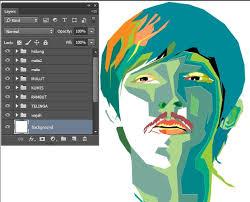 tutorial wpap lewat photoshop cara sederhana membuat wpap dengan photoshop tutorial89