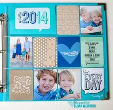 Scrapbook Inserts 38 Best Scrapbooking My Project Life Pages Images On Pinterest