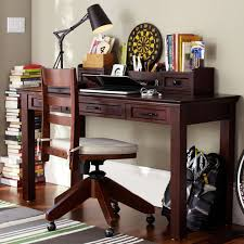Desktop Hutch Organizer Hampton Classic Desk Hutch Pbteen