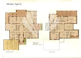 arabian ranches floor plans 7 bedroom villa for rent in mirador arabian ranches dubai uae