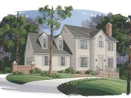 two colonial house plans carnegie place colonial home plan 013d 0069 house plans and more