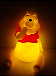 winnie the pooh light k k club 2017