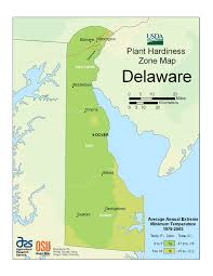 Planting Zone Map State Maps Of Usda Plant Hardiness Zones